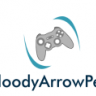 BloodyArrowPew